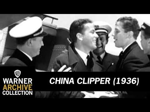 China Clipper (Preview Clip)
