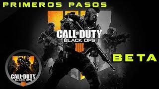 """Call of Duty 4 Black Ops """"Beta"""" l Primeros Pasos l  5 Mapas Diferentes XD l  1080p"""
