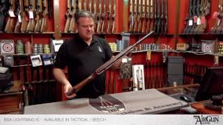 bsa lightning xl air rifle review