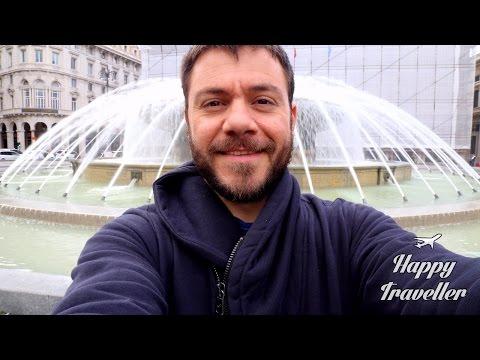 Happy Traveller - Ιταλία - Γένοβα & Ιταλική Ριβιέρα | Trailer