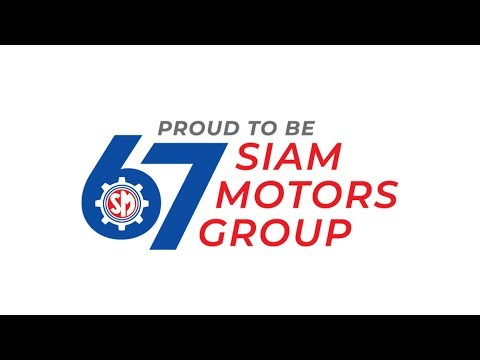 67th Siam Motors