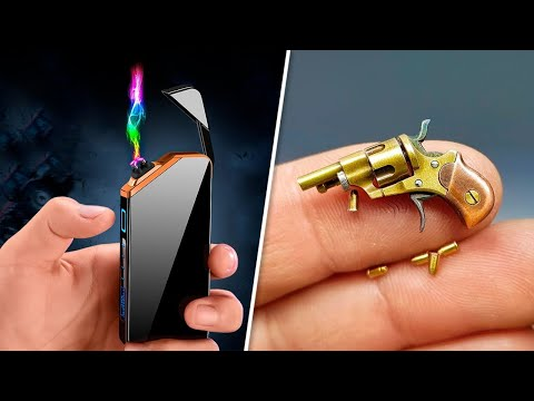 10 LATEST & COOLEST MINI GADGETS THAT YOU WILL DEFINITELY WANT TO BUY ►आधुनिक और मजेदार NEW GADGETS