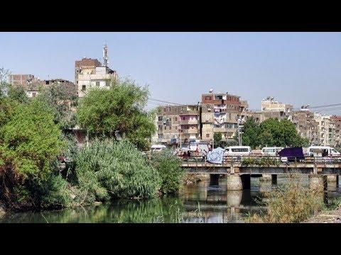 Qena قنا Qinā - Upper Egypt, east bank of...