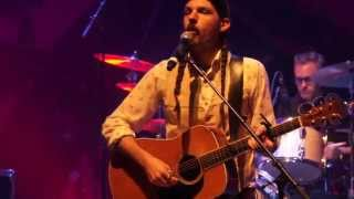 "Avett Brothers ""Once and Future Carpenter X 2"" The Louisville Palace, Louisville, KY 10.16.14"