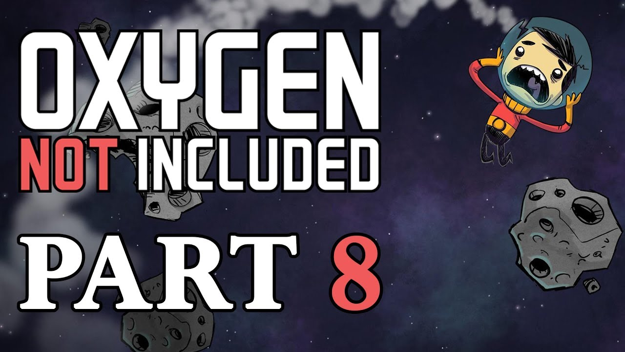 Oxygen Not Included Stream German Part 8 Untergang Einer