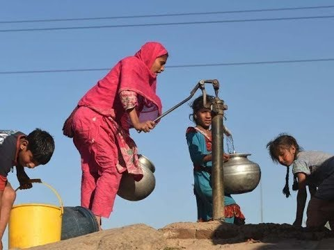 50 Million People in Pakistan Are at Risk of Arsenic Poisoning From Contaminated Groundwater