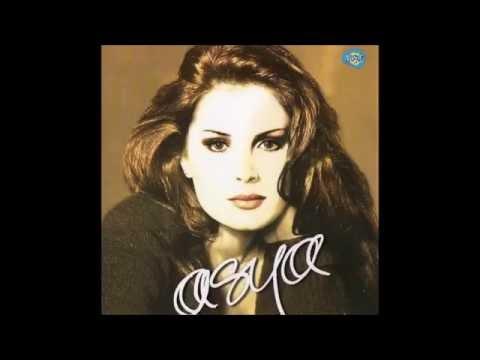 Asya - Vazgeçmedim (1996)