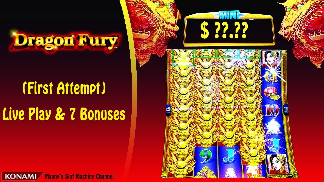 Konami Free Slot Play New Slot !!! ( F...