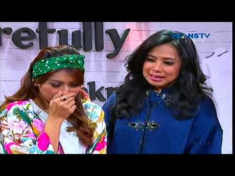 7c2283aab Surprise Sheila Alexander ulang tahun Mehdi Zati pada l...