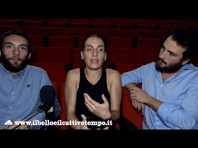 Teatro Basilica - La regola dei giochi