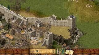 Stronghold HD | Campaña Militar (misión 13)