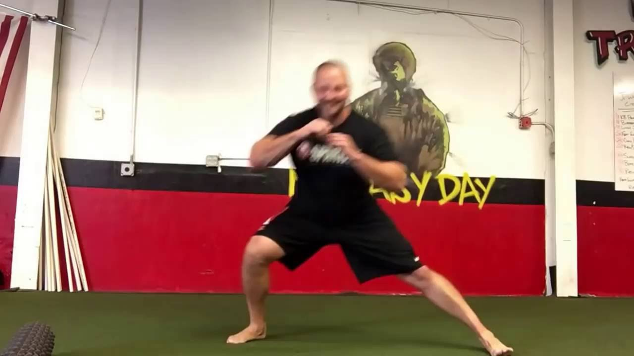 Bodyweight Wrestling Strength Circuit