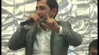 Huseyn Astarali , Perviz Bulbule , tek be tek super deyishme Meyxana 2012 Lenkeran