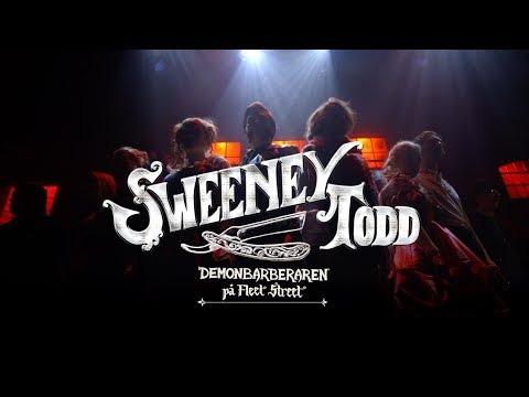 Sweeney Todd | Officiell trailer