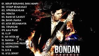 Download lagu LAGU TERBAIK BONDAN PRAKOSO feat FADE 2 BLACK SEPANJANG MASA KOMPLIKASI..