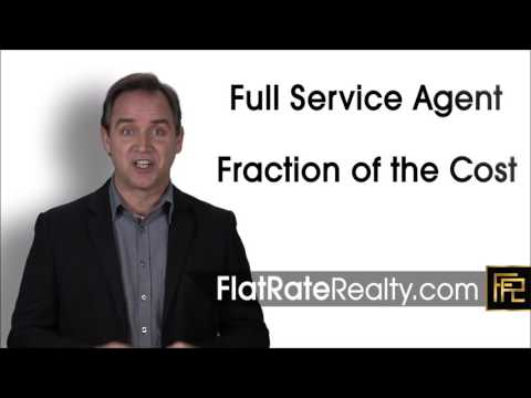 Discount Realtor San Jose Ca 95124 – Full Service Agent for 1% Flat Rate Realty
