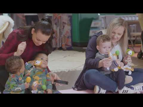 The Baby Room Catalogue Launch Event - Smyths Toys