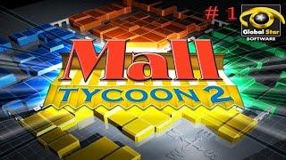 Mall Tycoon 2 # 1