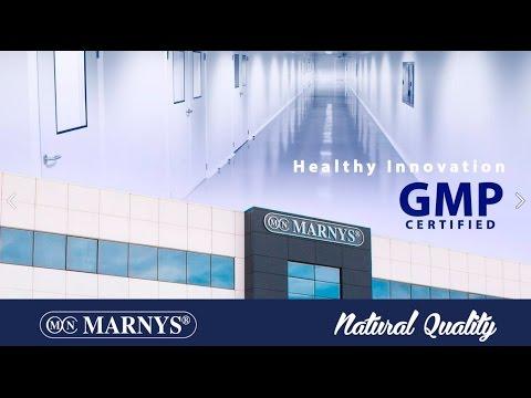 MARNYS - Martinez Nieto, S.A. :: NATURAL QUALITY
