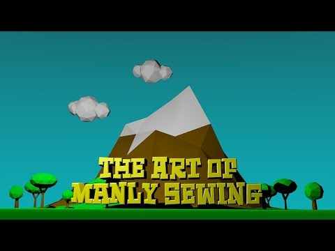 The Art Of Manly Sewing Basic Cleaning And Maintenance Of An Beauteous Manly Sewing Machine