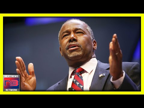 AWESOME! Dr. Ben Carson's New Political Move Everyone Will Love