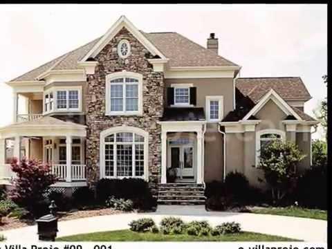 Ev Villa Projeleri Katalogu - Yeni Modeller Temmuz 2013 www.e ...
