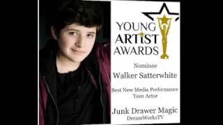 38th Annual Young Artist Awards: March 17, 2017