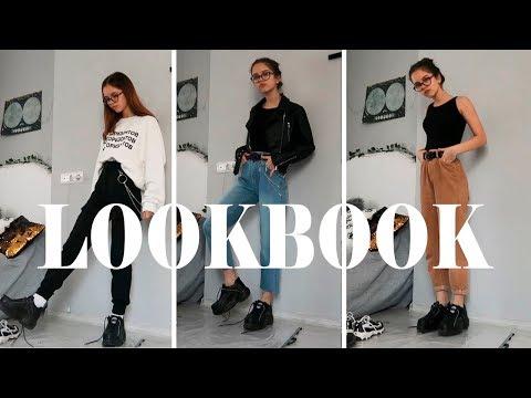 LOOKBOOK || Что я буду носить весной?