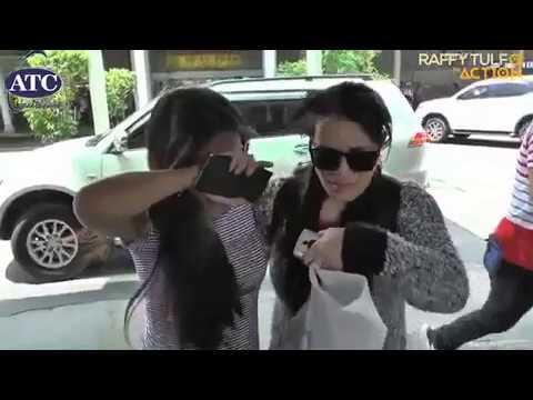 OFW sa Riyadh na palaging pinapa-blowjob ng kanyang amo, natulungan ni Idol Raffy Tulfo! thumbnail
