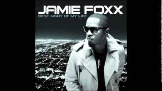 Best Night of My life - Jamie Foxx Feat. Wiz Khalifa (NEW 2010)