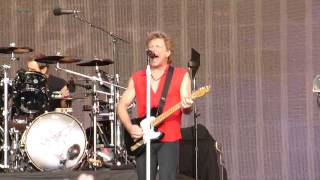 Download Bon Jovi: Rockin All Over the World, London, 05.07.2013 MP3 song and Music Video
