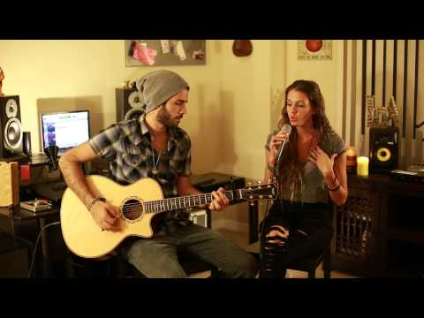Disclosure feat. Sam Smith - Latch (Cover By Anna Chase)