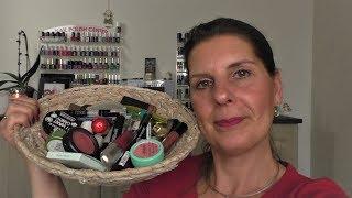 Das nehme ich mit nach Texel 2017 ♥Dekorative Kosmetik♥ thumbnail