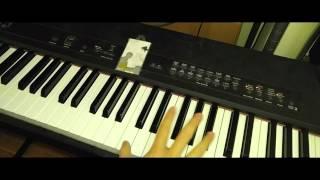 t 윤미래 - ALWAYS (태양의 후예 Descendants of the Sun OST) [Piano - Klafmann]
