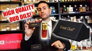 Ensar Oud Fragrances: $3,000.00?