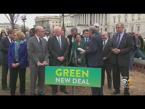 PM Tampa Bay with Ryan Gorman - The Green New Deal: An Unrealistic Progressive Wish List