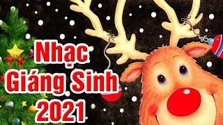 Nhạc Giáng Sinh Noel 2021 - Nhạc Thiếu Nhi Vui Nhộn Nhất - Jingle Bells 2021