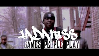 "Jadakiss x Styles P ""Games People Play"" Music Video [D-Block]"