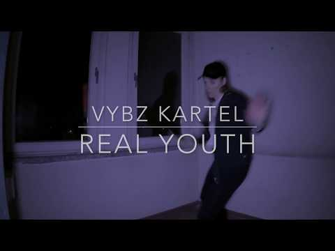 Real Youth - Vybz Kartel | Dancehall | Tanzschule in Berlin & Leipzig