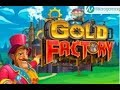 Gold Factory - Slot Machine