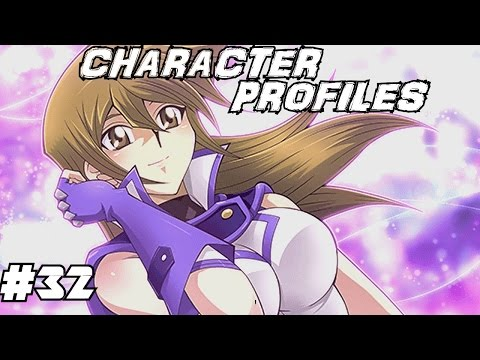 Yugioh Profile: Alexis Rhodes (Asuka Tenjoin) from YouTube · Duration:  5 minutes 10 seconds