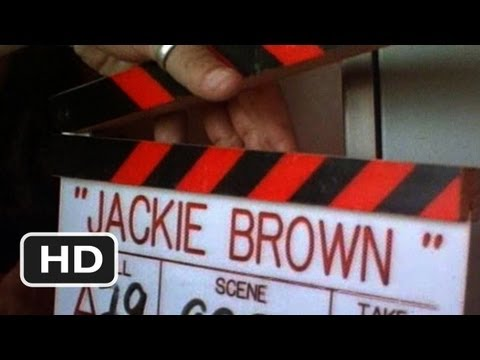 Jackie Brown Official Teaser #1 - (1997) HD