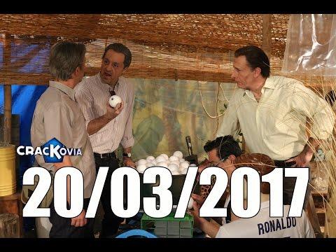 Crackòvia - Programa complet - 20/03/2017