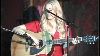 "Julie Mintz - ""Silent Night"" Acoustic Christmas (live) hosted by Moby"