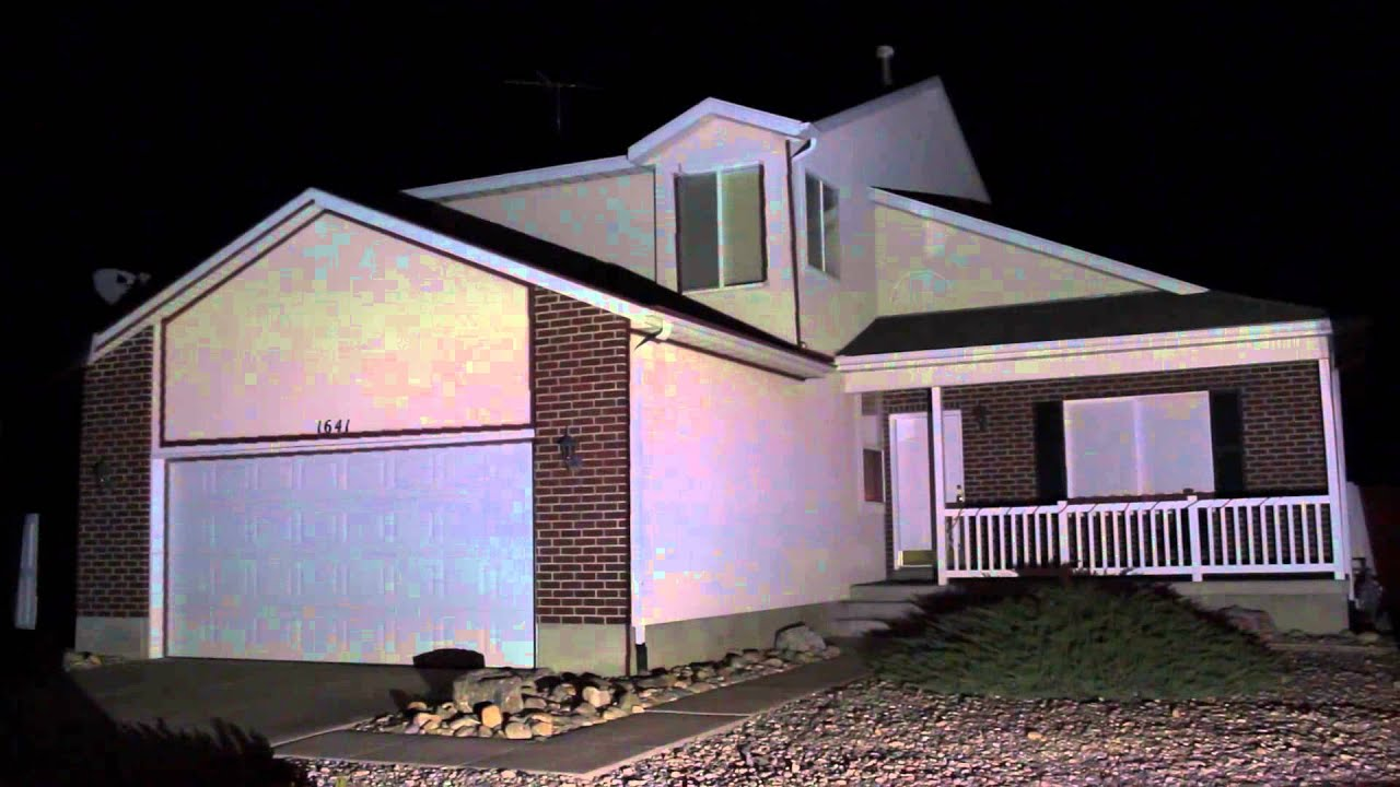 House Projection Mapping Tutorial - YouTube on