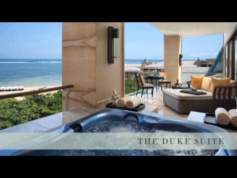 The Mulia, Mulia Resort & Villas - Nusa Dua, Bali