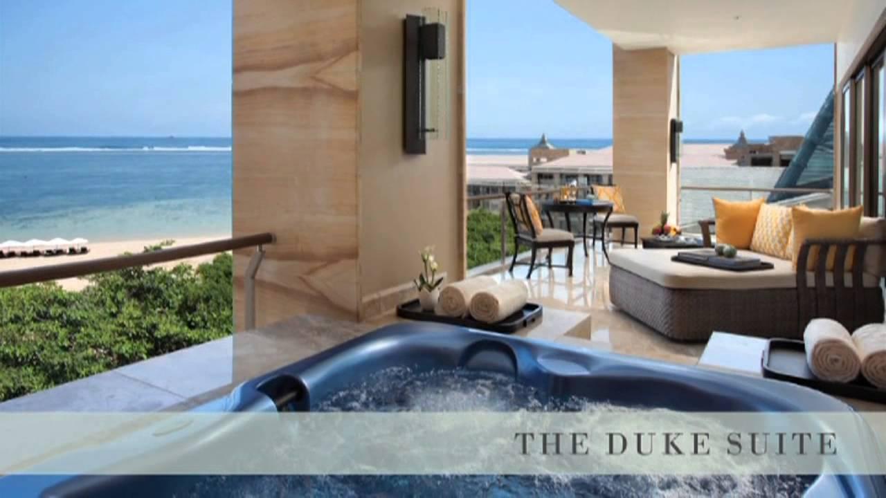 2 Mulia Resort Bali