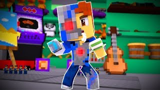 Minecraft Daycare - RYAN'S BIG PROBLEM !? (Minecraft Roleplay)