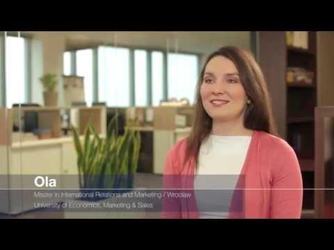McKinsey Careers: Polish