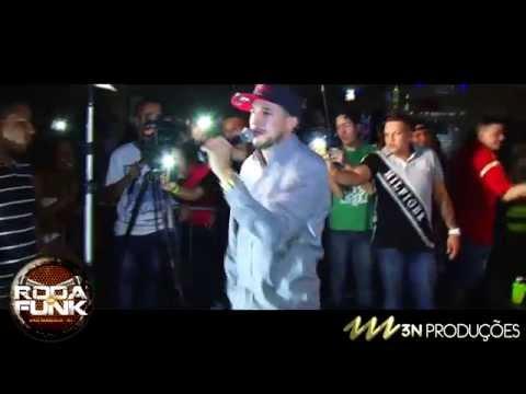 MC Tikão - Feat. MC G3 :: Video especial ao vivo na Roda de Funk :: Full HD